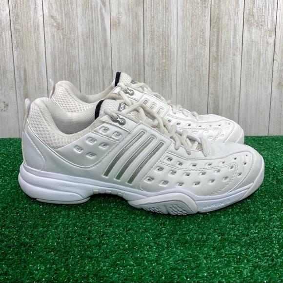 Adidas Climacool Adiprene Tennis Shoes White